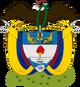 Colombia escudo 1886