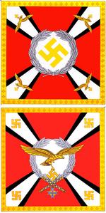 Flag of the Oberbefehlshaber der Luftwaffe