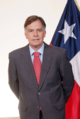 Intendente Raúl Celis Montt