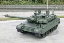 KT-12 Lion