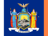 Republic of New York (The Many Nations of North America)