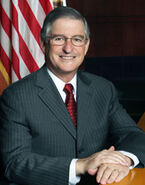 Official City Portrait of Larry Agran
