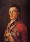 Porträt-Wellington