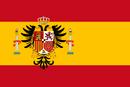 Spain Flag La Gloriosa