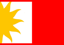 Basti bandera