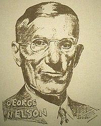 George A. Nelson