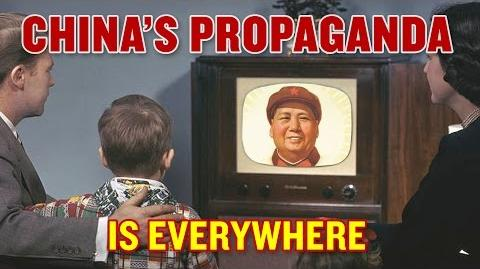 How Chinese Propaganda Has Infiltrated American Homes China Uncensored