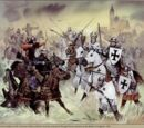 The Twelfth Century (The Failed Conquest)