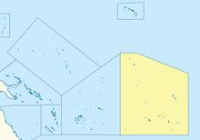 Kiribati Nesia VINW
