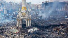 Maidan 2014