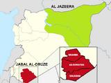 Jabal al-Druze (1983: Doomsday)