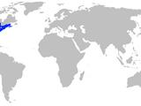 United States of America (Byzantine Glory)
