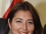 Ximena Valcarce (Chile No Socialista)