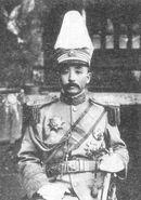 Zhang Zuo-lin