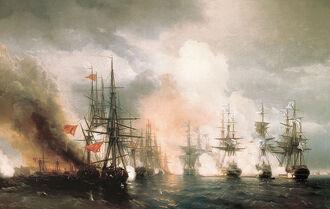 Битва при Синопе