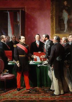 Работать надо так, чтобы товарищ Наполеон спасибо сказал!