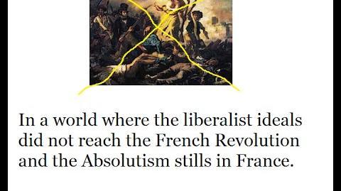 Alternative History - Episode 2 - No French Revolution