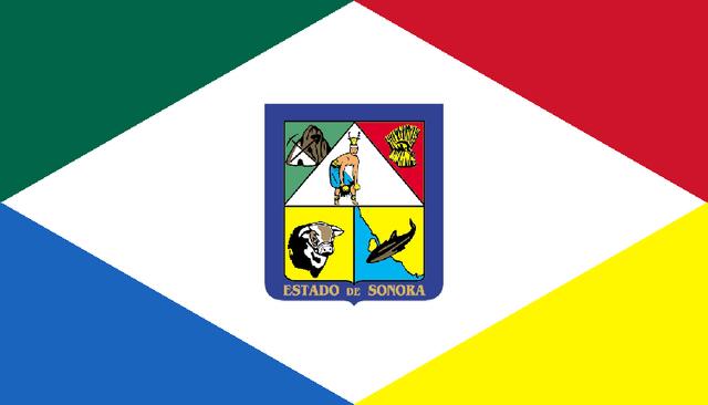 File:Bandera de Sonora (Propuesta).png