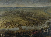 Battle of Betzenburg (The Kalmar Union)