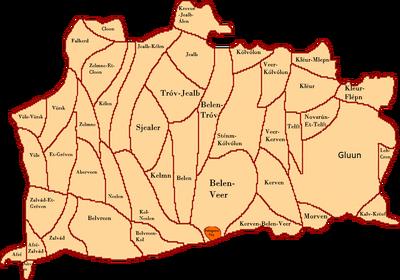 Fahrgrave Divisions