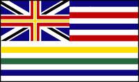 Flag New England outline (VegWorld)