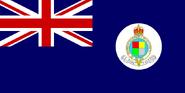 Flag of the British Windward Islands (1903-1958)