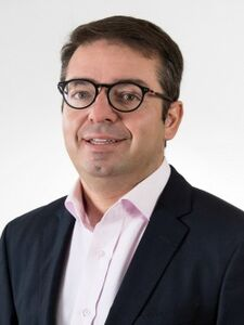 Gabriel Silber Romo (2018)