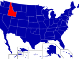 List of US State Proposals (Down a Different Path)