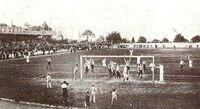 Paulistano - São Paulo Athletic - Velódromo - 1905