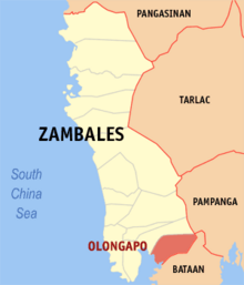 Ph locator zambales olongapo