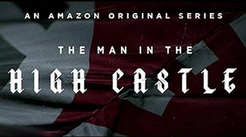 The Man in the High Castle Official Comic-Con Trailer