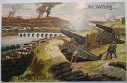 Belgien-Beschiessung-von-Namur-Feldpoststation-45-1915-50982