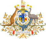 Coat of arms of the House of Stuart-Campbell