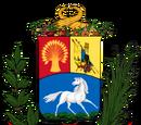 Línea de Tiempo (Venezuela Centralista)