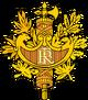 Escudo de armas de Francia