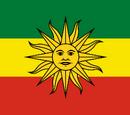 Bolivia (Satomi Maiden ~ Third Power)