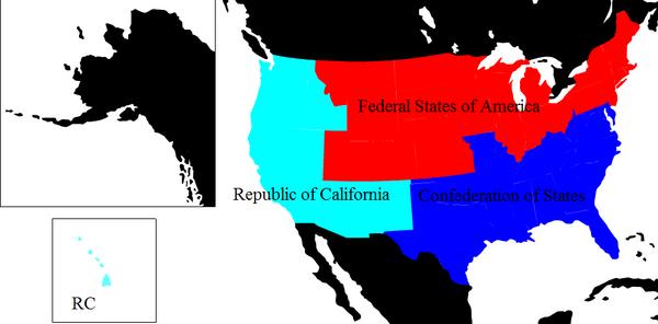 Former USA