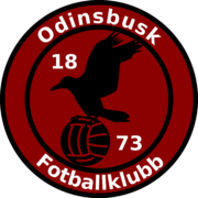 Odinsbusk Badge
