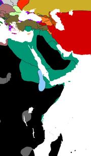 PM3 - Treaty of Adana Final