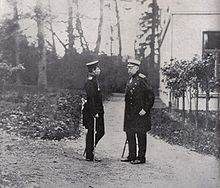 Вилли и Бисмарк