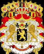 Герб бельгийцев