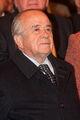 Andrés Zaldívar en Te Deum