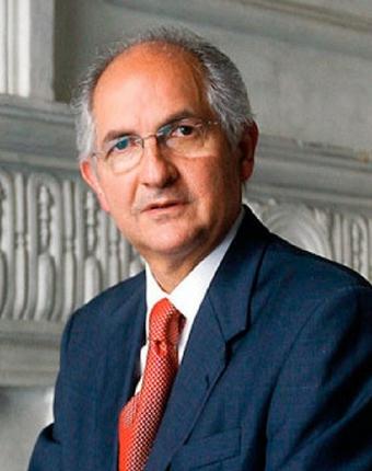 Antonio Ledezma (Chile No Socialista) | Historia Alternativa | Fandom
