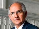 Antonio Ledezma (Chile No Socialista)