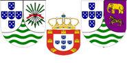Portuguese Africa (Bella Gerant Alii)