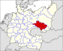 CV Map of Lower Silesia 1945-1991