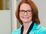 Julia Gillard (Joan of What?)