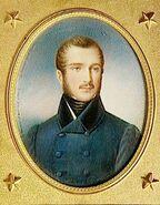 Napoléon Louis Bonaparte (1804-1831)