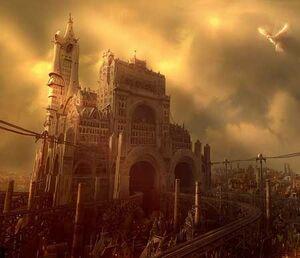 Steampunk-themes