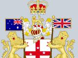West Australia (French Brazil)